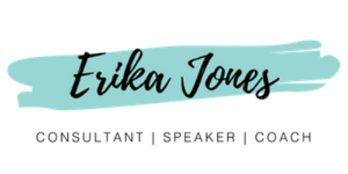 Erika Jones Consulting, LLC